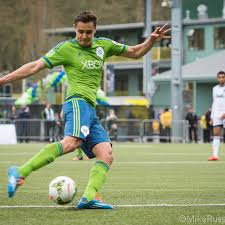Aaron Long and the ones that got away - Sounder At Heart