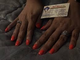 nail trix spa 12500 fairwood pkwy