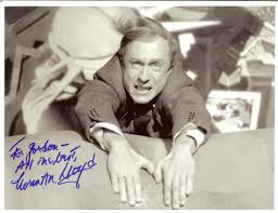 Hitchapalooza Special Edition: An Evening With Norman Lloyd – Jim ...