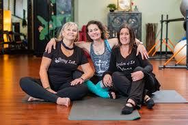 garden of zen yoga studio 2019 all