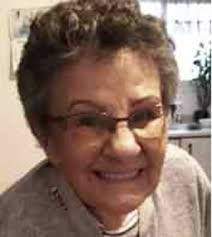 Delores SMITH | Obituary | Brockville Recorder & Times