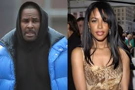 R. Kelly Charged With Bribery, Reportedly Connected To Aaliyah ...