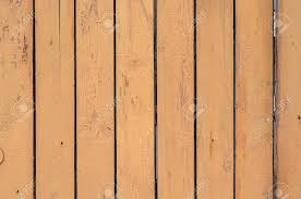 Old Wooden Fence Painted In Orange Color Texture Background Stock Photo Picture And Royalty Free Image Image 65608320