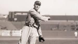 Tim Kurkjian's Baseball Fix - Everywhere you look in baseball history,  there's Walter Johnson