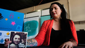 Mother of murdered teen Carly Ryan warns Canberra parents to be ever  vigilant against online predators | The Canberra Times | Canberra, ACT