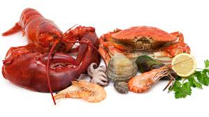 Why Do Crabs and Lobsters Turn Red When ...
