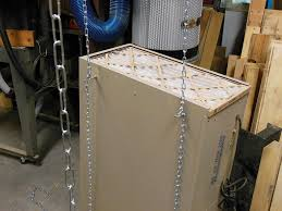 air filtration unit in your