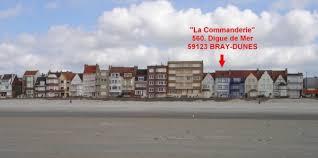 location appartement bray dunes 4