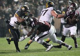 Russell Hansbrough carrying the load for Missouri football | Sports |  columbiamissourian.com