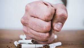 Asi dejé de fumar: relato en primer persona de un exitoso exfumador -  Diario de Mallorca