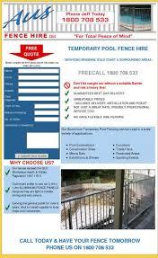 Aus Fence Hire Qld Temporary Pool Fence Hire Brisbane Gold Coast South East Queensland Yatala Queensland Ausfencehire Com Au