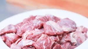 Cara Lembutkan Daging