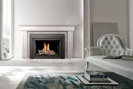 gas inserts fireplace depot