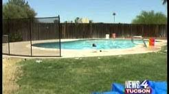 Protect A Child Pool Fence Youtube