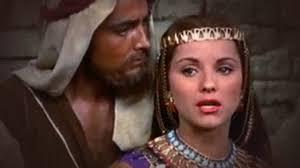 I dieci comandamenti 1956 guarda il film italiano - YouTube