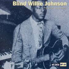Blind Willie Johnson - The Soul Of A Man | Releases | Discogs