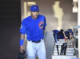 Addison Russell put on leave after ex-wife's abuse allegations