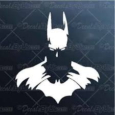 Dark Knight Decal Dark Knight Car Sticker Lowest Prices