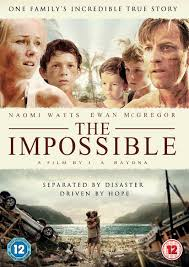 Amazon.com: The Impossible [DVD] [2013]: Movies & TV