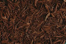brown carpet mulch yardtimeinc