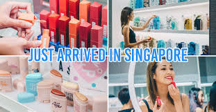6 rare korean makeup skincare brands