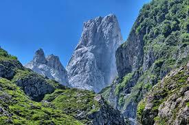 Resultado de imagen de Montañas