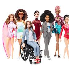 barbie turns 60 how has the world s