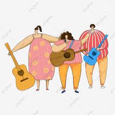كرتون امرأة سمينة وزنها وزن الجسم كرتون الدهون Png صورة للتحميل