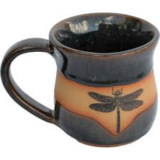 Always Azul Pottery By Alan Yarmark At Earthwood Galleries