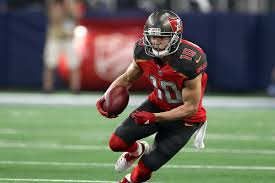 What are the Titans getting in free agent WR Adam Humphries ...