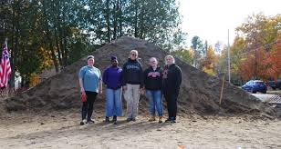 Digging Deep at Courtland Street – SUNY Cobleskill