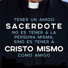 🙏 Reza por tu buen amigo sacerdote - El Mensajero de Dios | Facebook