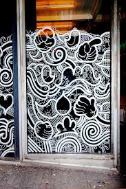 Pin By Borarti On Liquid Chalk Markers Uses Window Art Window Drawing Window Graphics
