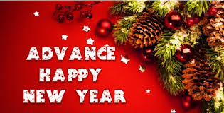 happy new year in advance quotes wishes sms messages for