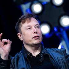 Elon Musk threatens to move Tesla HQ out of California over Covid ...