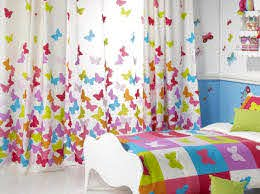 Pin By Www Tapja Com On Bedroom Design Kids Curtains Childrens Curtains Curtains