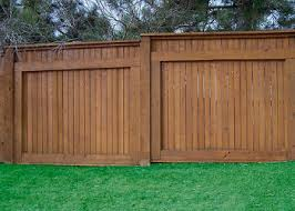 Local Near Me Fence Repair Contractors 2020 Replace Yard Fencing Around Pool Safety Picket Company Vinyl Brick Stone Metal Wood