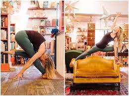 northern virginia yoga teacher