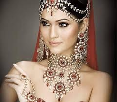 asian wedding hair and makeup london