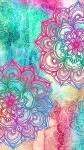 hippie iphone wallpapers combination