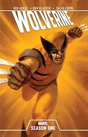 Amazon.com: Wolverine: Season One eBook: Acker, Ben, Blacker, Ben ...