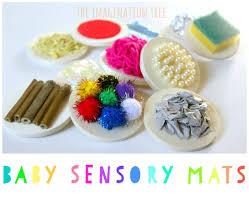 diy sensory mats for es and