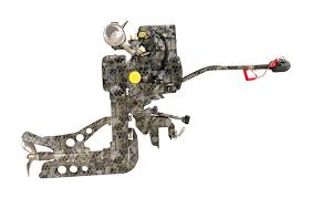 surface drive long l mud motors