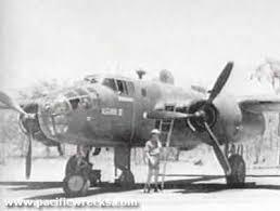 B-25's - The A2A Simulations Community