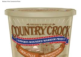 unilever looks to sell country crock i