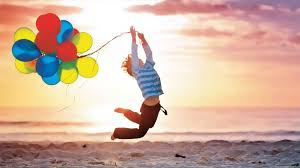 galaxy s4 official hd picture balloons