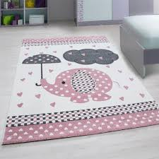 Kids Rugs Tagged Design Elephant Xrugs