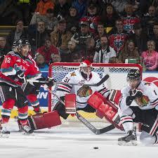 2015 NHL Draft Prospect Profile #42 - Adin Hill - The Cannon
