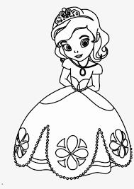 disney princess cartoon drawing