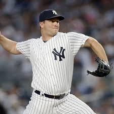 Yankees reportedly sign Adam Warren to minor-league deal ...